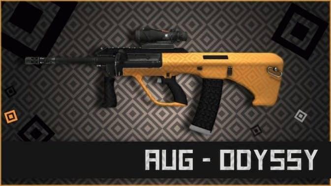 aug-odyssy
