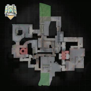 Найдены изображения новых карт, MP5 и ножей в файлах обновления