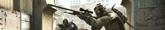 Стили игры снайпера в CS GO