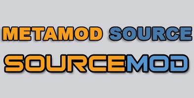 Sourcemod и Metamod под Windows