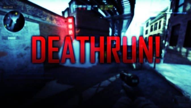 Мод Deathrun Manager для кс го
