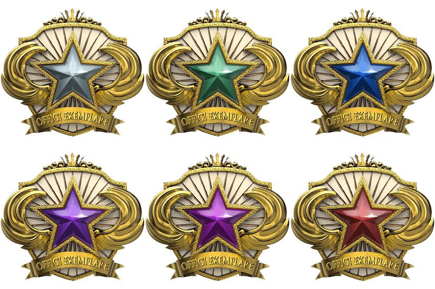 КС ГО - Медаль за службу Как ее получить