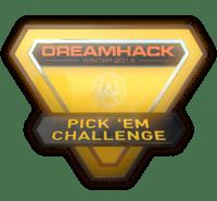 DreamHack Winter 2014