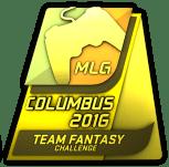MLG Columbus 2016 fantasy