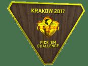 PGL Kraków 2017 challenge