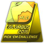 MLG Columbus 2016 challange