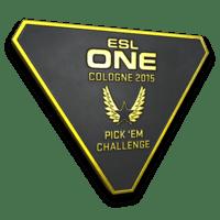 ESL One Cologne 2015 gold