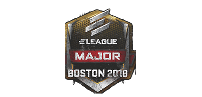 ELEAGUE Boston 2018 challenge