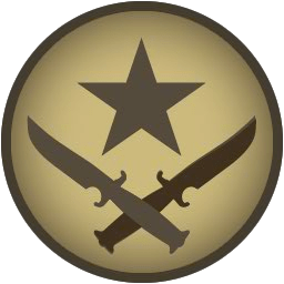 эмблема террористов в кс го