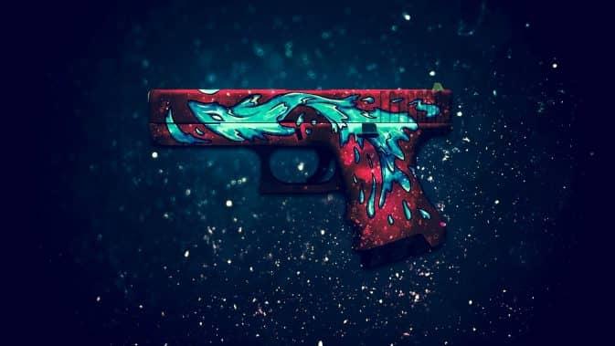 glock cs go