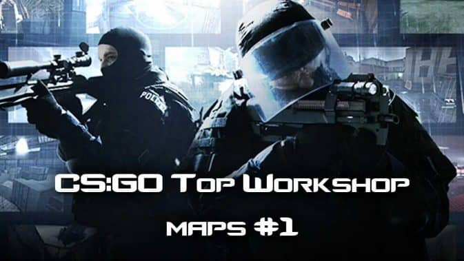 Workshop cs go