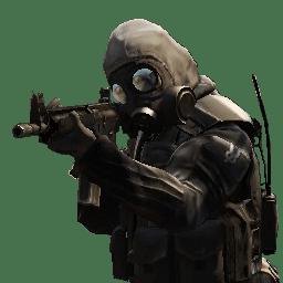 SAS Специальная воздушная служба