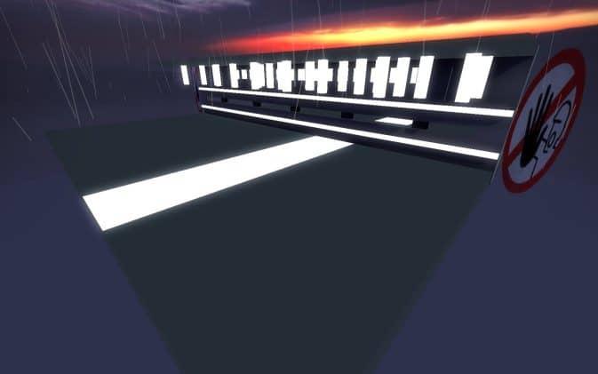 Карта 1v1 beta_light_x для CS:GO