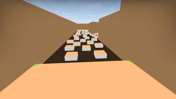 Модель bhop_cryptus для CS:GO