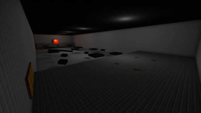 Карта bhop_VITALity для CS:GO