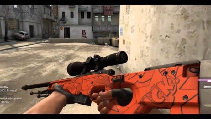 Скины на оружие в кс го скриншот 3