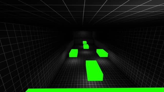 Карта bhop_fuz для CS:GO