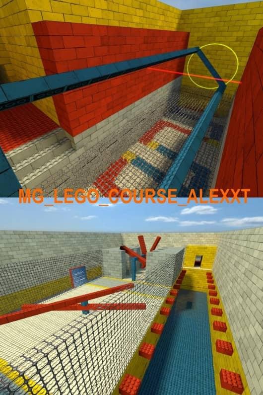 Карта mg_lego_course_alexxt_v3_final для CS:GO