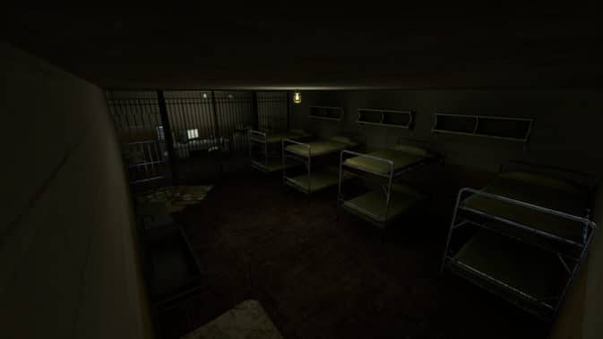Карта mg_prison_escape_v1_2fix для CS:GO