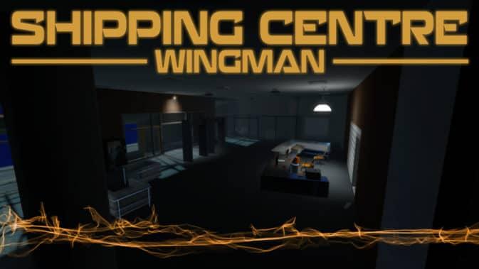 Карта [WINGMAN] Shipping Centre для CS:GO