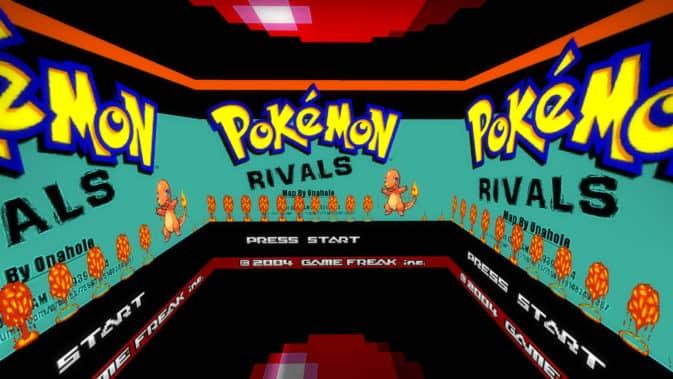 Карта ze_Pokemon_Rivals_v1_8 для CS:GO