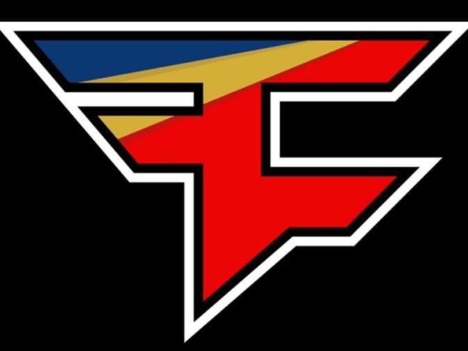 Команда FaZe Clan в кс го