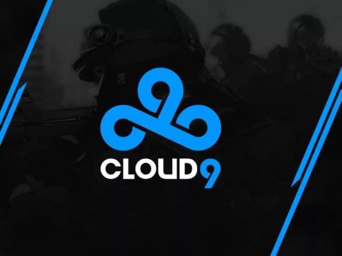 Команда Cloud9 в кс го