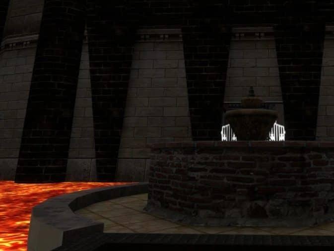 Карта ze_ffvi_oblivion_castle для CS:GO