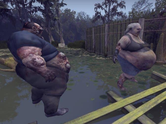 Модель игроков Boomer and Boomette для CS:GO