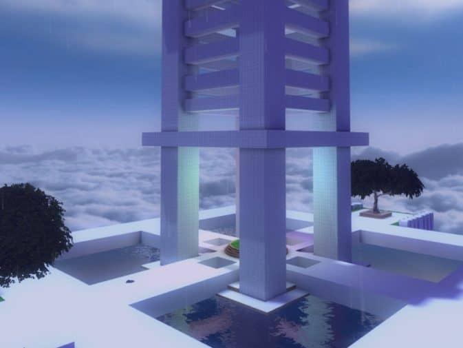 Карта ze_luciddreams_v3_8x для CS:GO