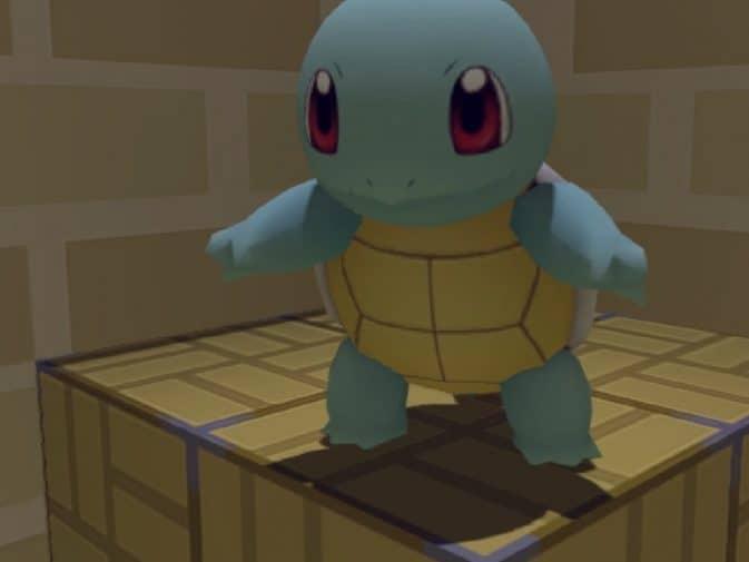 Карта am_pokemon_arena_1v1 для CS:GO
