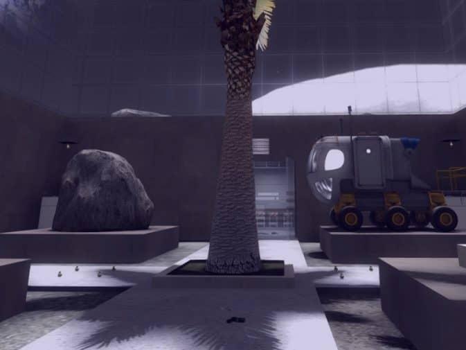 Карта fy_lunar_offensive для CS:GO