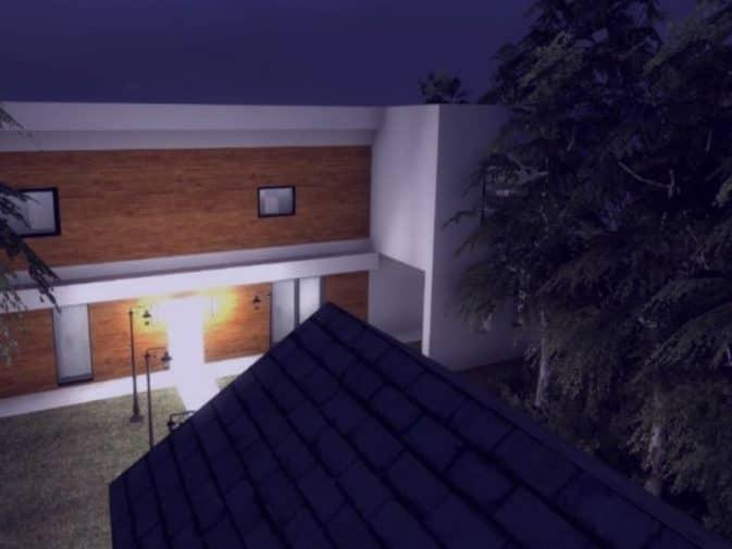 Карта hns_dreamhouse для CS:GO