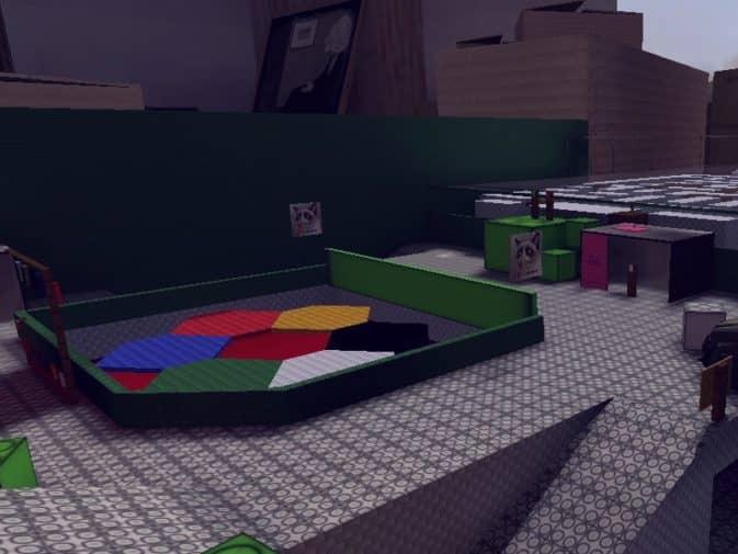 Карта jb_meows_lego для CS:GO