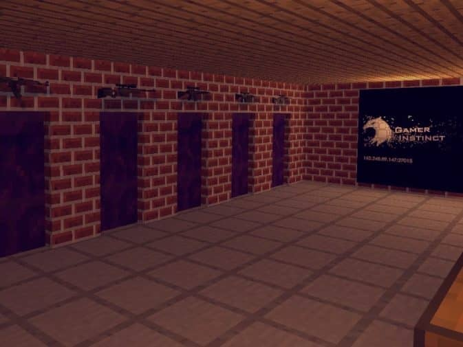Карта mg_giclan_minecraft_arena для CS:S