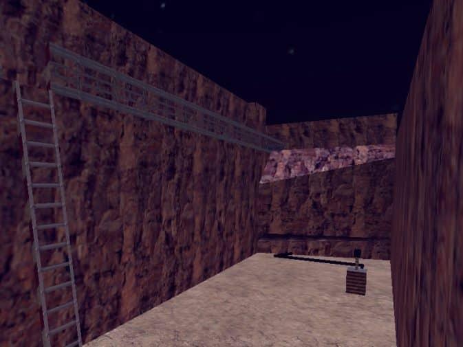 Карта ze_desert_dp для CS:1.6
