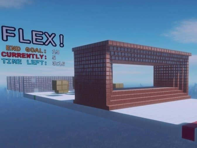 Карта ze_flex_b4 для CS:GO