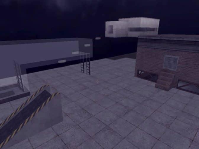 Карта zm_zod_fortuna для CS:1.6