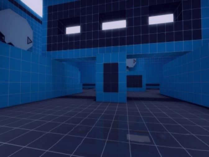 Карта aim_azure_fix для CS:GO