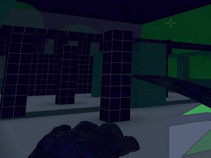 Карта awp_planet_oskar80_v2 для CS:GO