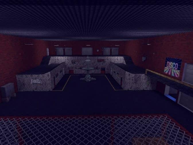 Карта Ba_Jail_Event_Celte_Final для CS:S