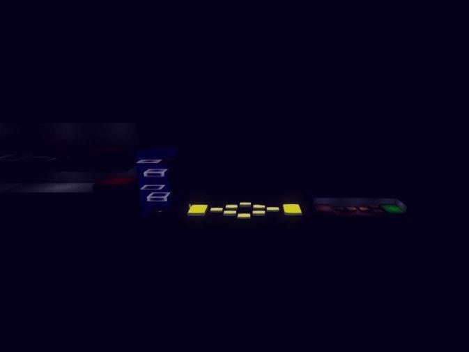 Карта bhop_foxdream для CS:GO