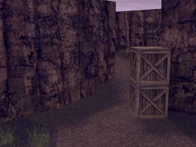 Карта de_bloabron для CS:1.6