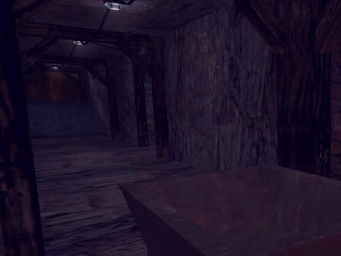 Карта de_meltdown для CS:1.6