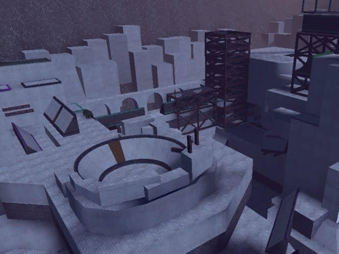 Карта surf_concretejungle_fix для CS:S