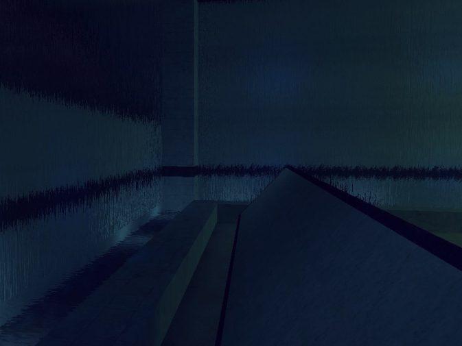 Карта surf_fiellu для CS:GO