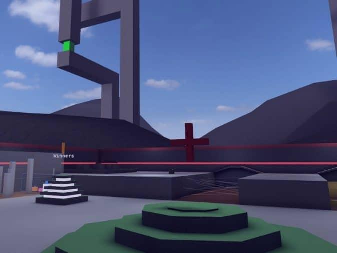 Карта jb_alien_nya для CS:GO