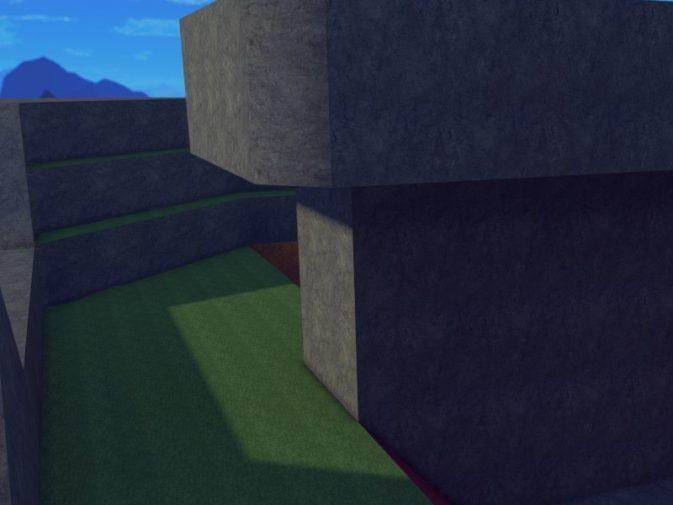 Карта surf_cement для CS:GO