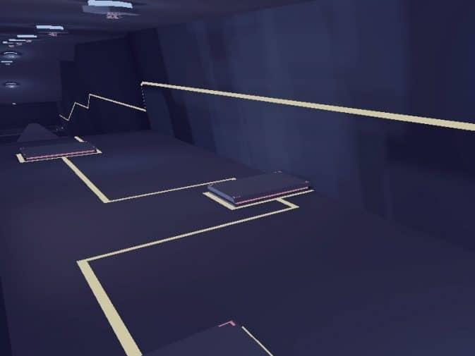 Карта trikz_insomnia для CS:S