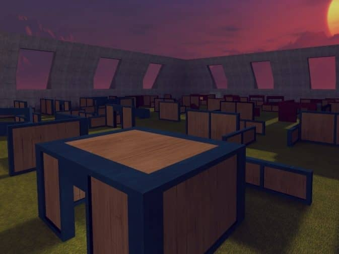 Карта aim_paintball_floor для CS:S